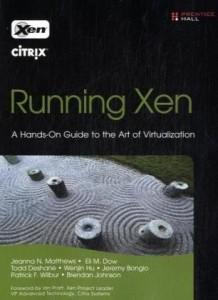 RunningXen